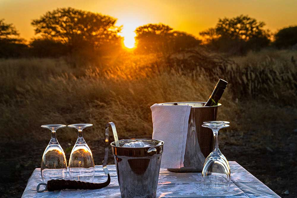 Food & Drink - Namibia Accommodation - Places to stay in Namibia - Vreugde Guest Farm