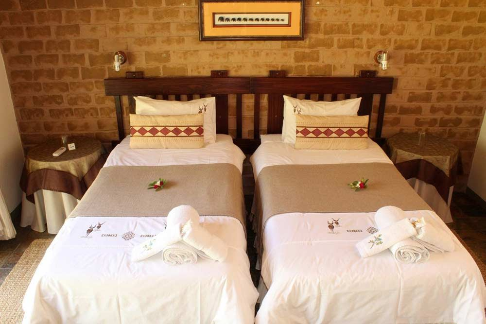 Our accommodation - Namibia Accommodation - Places to stay in Namibia - Vreugde Guest Farm