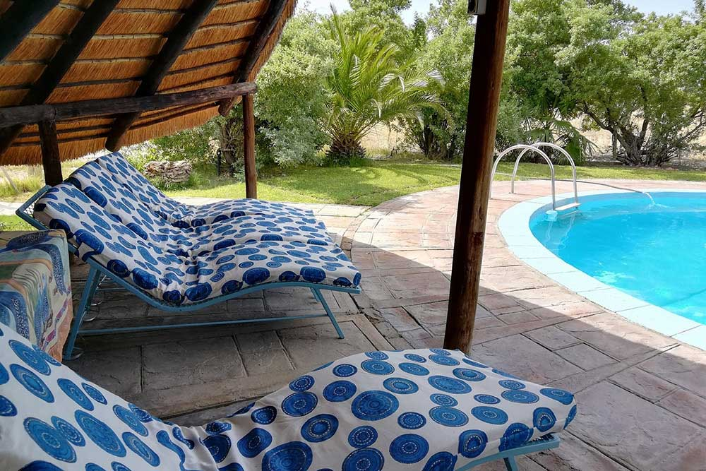 Our facilities - Namibia Accommodation - Places to stay in Namibia - Vreugde Guest Farm